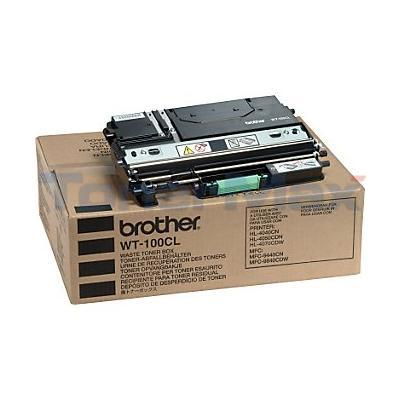 BROTHER HL-4040CN MFC-9440CN WASTE TONER BOX